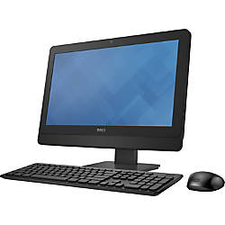 Dell OptiPlex 3030 All in One