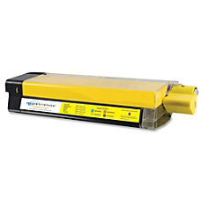 Media Sciences MS5000Y OKI 42127401 Yellow