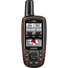 Garmin GPSMAP 64s Handheld GPS Navigator