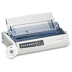 OKI Microline 321 Turbo Dot Matrix