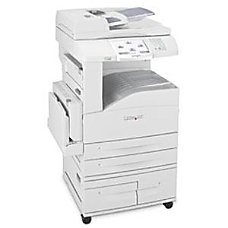 Lexmark X850E Low Voltage Multifunction Printer