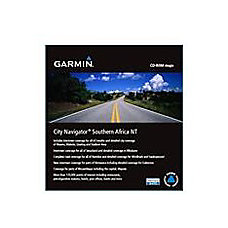 Garmin City Navigator 010 11595 00