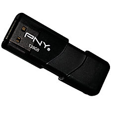 PNY Attach 3 128GB USB 20