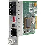 iConverter 100Mbps Ethernet Fiber Media Converter