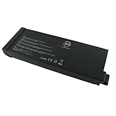 BTI Lithium Ion Notebook Battery