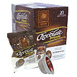 Copper Moon Coffee Aroma Cups Chocolate