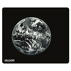 Allsop NatureSmart Mouse Pad Earth