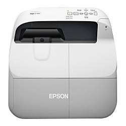 Epson BrightLink 485Wi LCD Projector - HDTV - 16:10