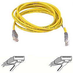 Belkin Cat 5e UTP Cable