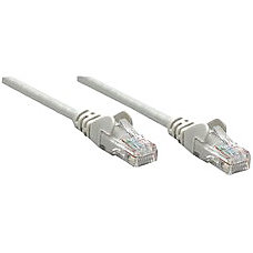 Intellinet Patch Cable Cat6 UTP 5