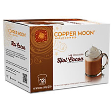 Copper Moon Hot Cocoa Insta Cups