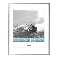 Timeless Frames Metal PhotoDocument Frame 16