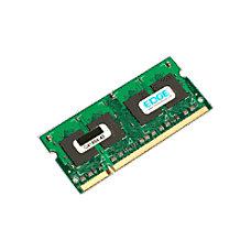 EDGE AT912AA PE 2GB DDR3 SDRAM