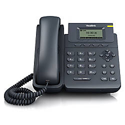 Yealink SIP T19P Entry Level VoIP