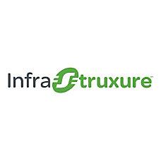 APC InfraStruXure Energy Cost License 1