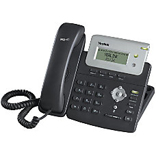 Yealink SIP T20P Entry Level VoIP