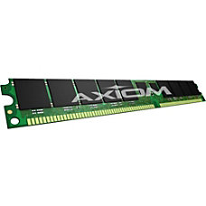 Axiom PC3 12800 Registered ECC VLP