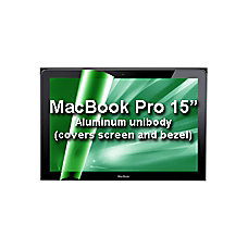 Green Onions Supply SPMBP1502 Screen Protector