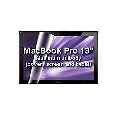 Green Onions Supply SPMBP1304 Screen Protector