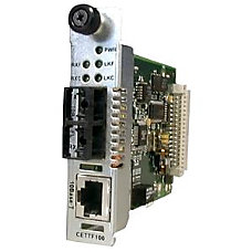 Transition Networks Ethernet Point System 10BASE