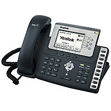 Yealink SIP T28P Enterprise HD IP