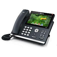 Yealink SIP T48G VoIP Phone