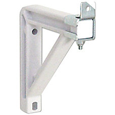 Draper Non Adjustable Wall Bracket