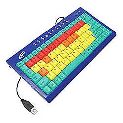 Ergoguys Califone Kids Computer Keyboard USB