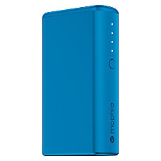 mophie Power Boost Portable Charger For