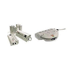 APC SurgeArrest Network 7 Outlets 120V