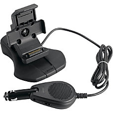 Garmin Automotive Mount with Vehicle Power