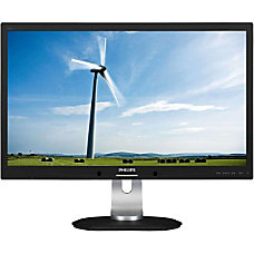 Philips Brilliance 272S4LPJCB 27 LED LCD