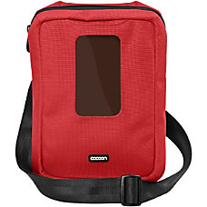 Cocoon CGB150RD Carrying Case Messenger for