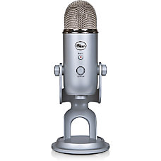 Blue Microphones Microphone