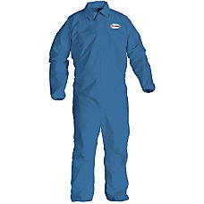 Kimberly Clark A20 Particle Protection Coveralls
