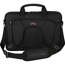 SwissGear APPLICATION Laptop Slimcase With 16