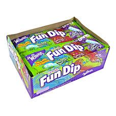Wonka Lik M Aid Fun Dip