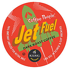 Coffee People Jet Fuel Bold Blend