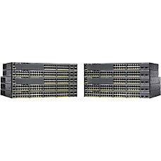 Cisco Catalyst 2960X 24PSQ L Ethernet
