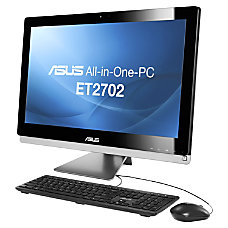 Asus ET2702IGTH C2 All in One