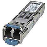 Cisco 1000Base EX SFP Module