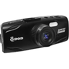 DOD LS360W Digital Camcorder 27 LCD
