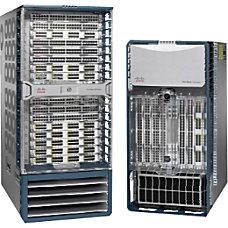 Cisco N7K C7018 FD MB Front