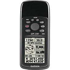 Garmin 72H Handheld GPS Navigator Portable
