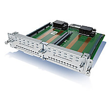 Cisco Network Interface Module Adapter