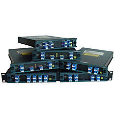 Cisco 2 Slot Chassis for CWDM