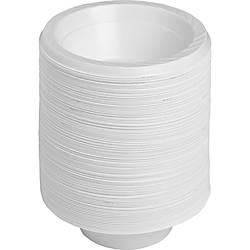 Genuine Joe Reusable Plastic Bowls 125