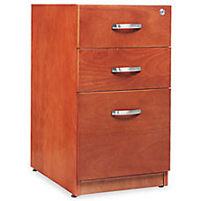 Alera Verona Veneer Series 3 Drawer