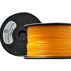 ROBO 3D Printer PLA Filament Orange