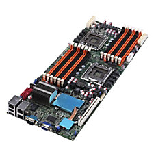 Asus Z8NH D12 Server Motherboard Intel